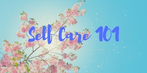 self-care-101